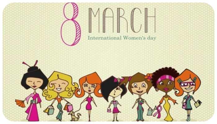 Οι δράσεις του Συμβουλευτικού Κέντρου Γυναικών για την Παγκόσμια Ημέρα της Γυναίκας